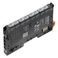 Weidmuller, 1315190000, UR20-8DI-P-3W-HD,Remote I/O module,IP20,8-channel,Digital signals,Input