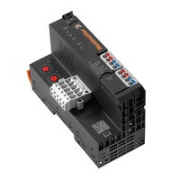 Weidmuller, 1334900000, UR20-FBC-DN, Remote I/O fieldbus coupler,IP20,DeviceNet