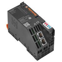 Weidmuller, 2659680000, UR20-FBC-PN-ECO,Remote I/O fieldbus coupler,PROFINET RT