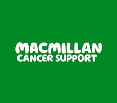 Macmillan Support Image
