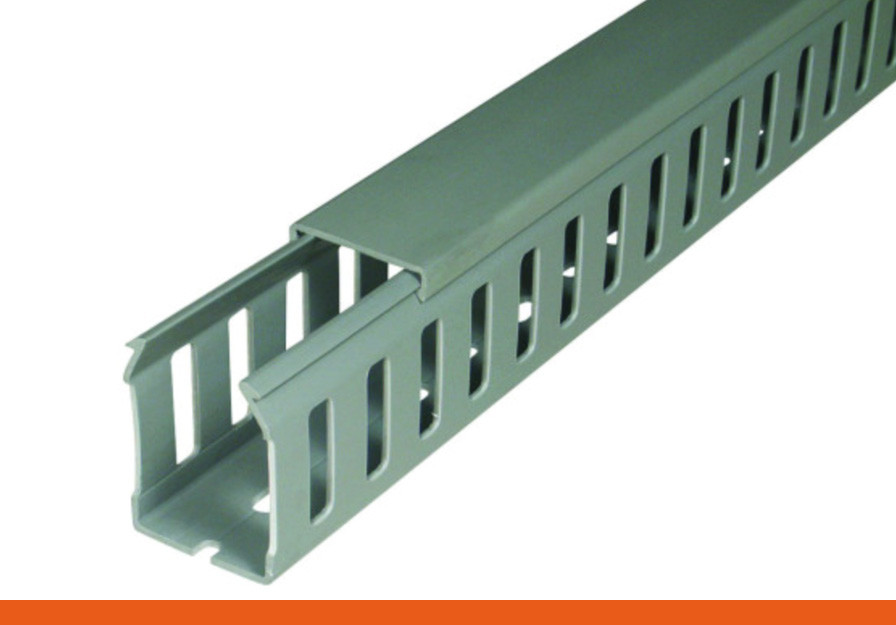 Closed Slot Beteduct & Trunking