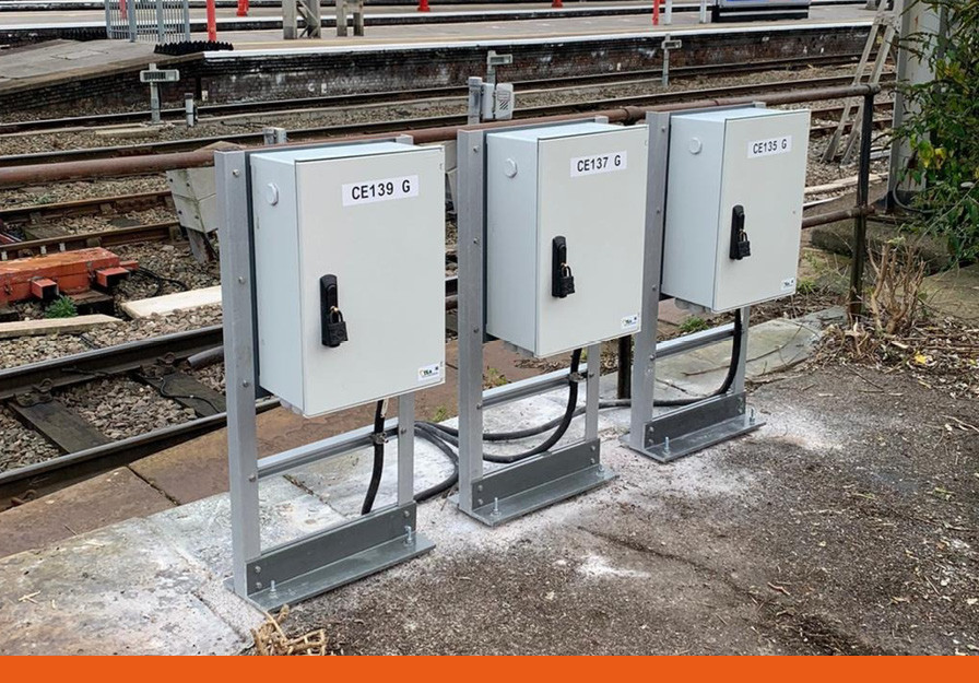 Pads Approved IP66 GRP Enclosures