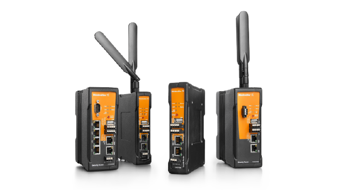 U-Link Remote Routers