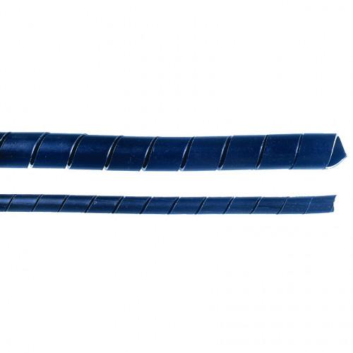 Spiraband Cable Wrap, Natural, Minimum Ø 25.0mm, Maximum Ø 100.0mm