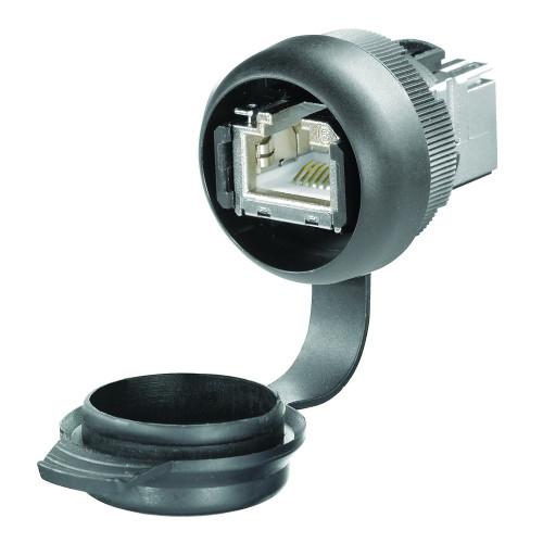 Weidmuller, 1018830000, IE-FCM-RJ45-FJ-P, Communication component(IE),