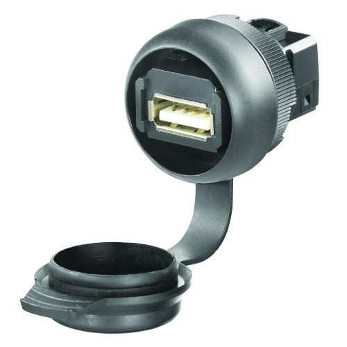 Weidmuller, 1222550000, IE-FCM-USB-AB, Communication component(IE),
