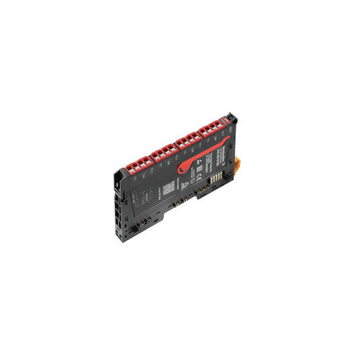 Weidmuller, 1315550000, UR20-4RO-CO-255, Remote I/O Module, IP20, Digital Signals, Output, Relay,