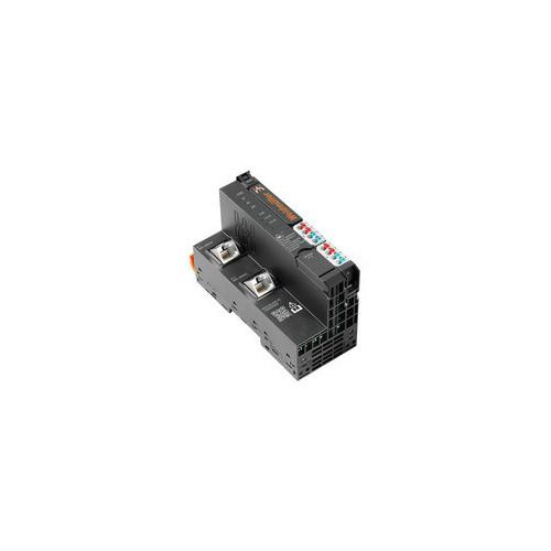 Weidmuller, 1334950000, UC20-WL2000-AC, Controller,IP20,u-control 2000 web,AutomationController,Web-based