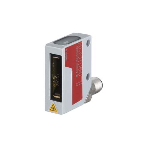 50104783, Leuze, BPS8SM102-01, Bar Code Positioning System, Depth Of Field 80-140mm, Measurement Range 0 -10,000,000mm, M12, 5 Pin, 4.9-5.4V DC,