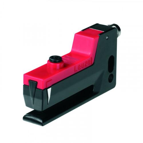 50110111, Leuze, GS61/6D-S8, Fork, Photoelectric Sensor, Label Width 2mm, Label Gap 2mm, M8, 4 Pin, 10-30V DC,