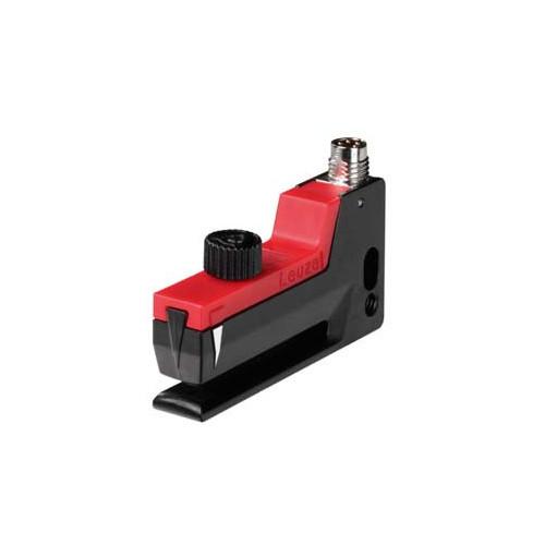 50110113, Leuze, GS61/6D-S8V, Fork, Photoelectric Sensor, Label Width 2mm, Label Gap 2mm, M8, 4 Pin, 10-30V DC,