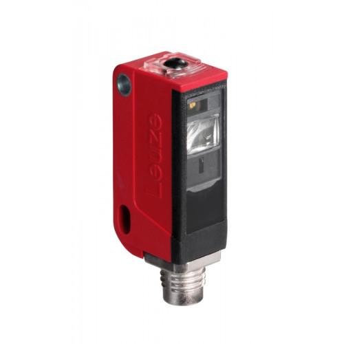 50110584, Leuze, KRTM3B/4.1121-S8, Contrast Sensor, Range 0.0125-0.0165m, M8, 4 Pin, 10-30V DC,