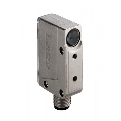 50117363, Leuze, PRK18B.T2/4P-M12, Polarized, Retro-reflective, Photoelectric Sensor, Range 0-4m, M12, 4 Pin, 10-30V DC,