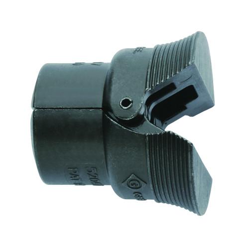 Klauke, 52066002, (Greenlee ) Speed Punch™, Speed Lock Draw Stud 9.5mm Ø,
