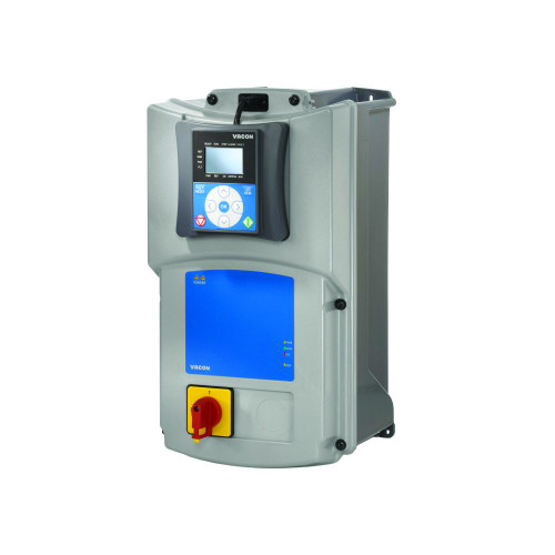 VACON0020-3L-0012-4-X+QDSS