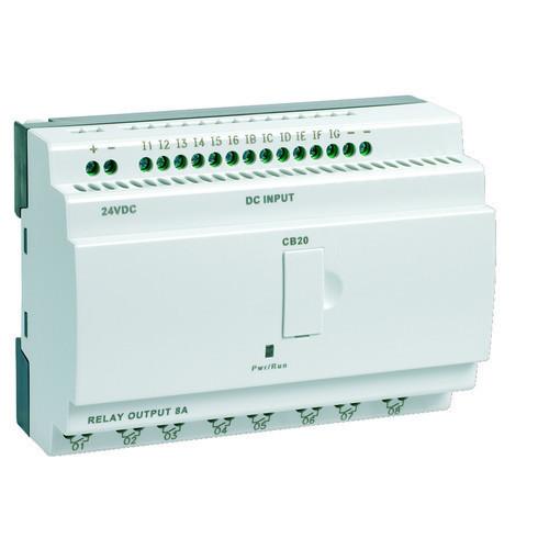 Crouzet-88970031-logic-controller