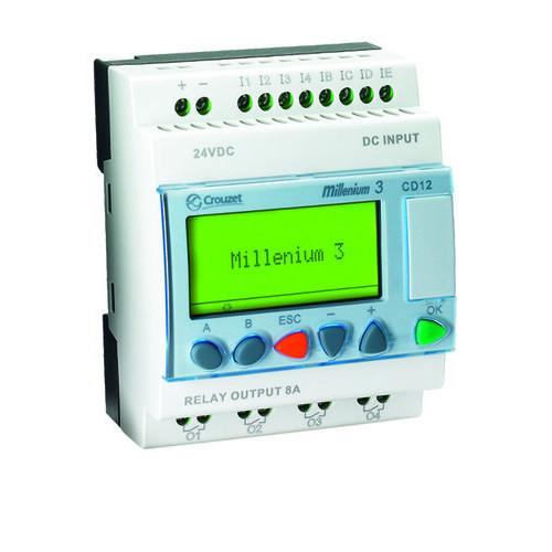 Crouzet-88970045-logic-controller