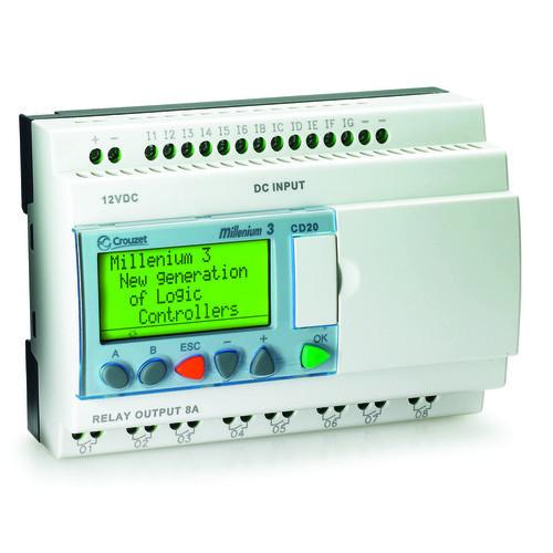 Crouzet-88970055-logic-controller