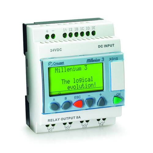 Crouzet-88970141-logic-controller