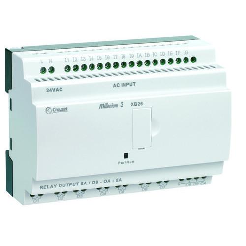 Crouzet-88970155 -logic-controller