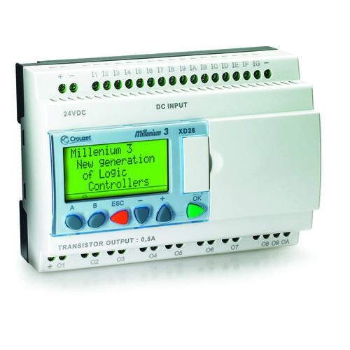 Crouzet-88970162-logic-controller