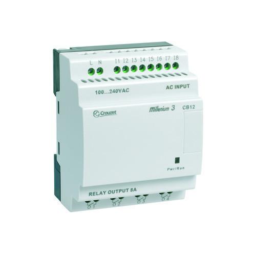 Crouzet-88970840-logic-controller