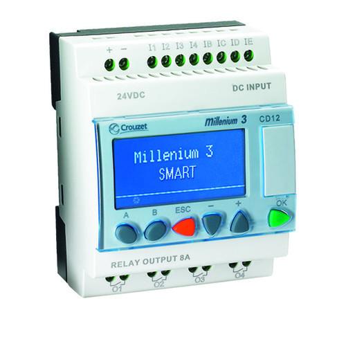 Crouzet-88974045-logic-controller