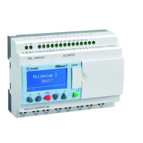 Crouzet-88974055-logic-controller