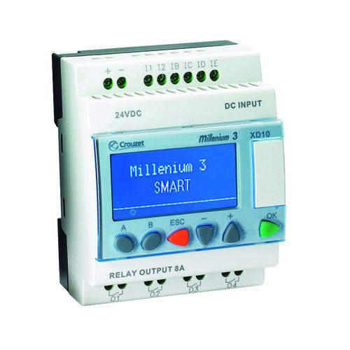 crouzet-88974142-logic-controller