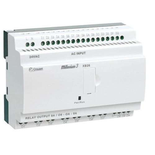 crouzet-88974151-logic-controller