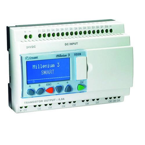Crouzet-88974161-logic-controller