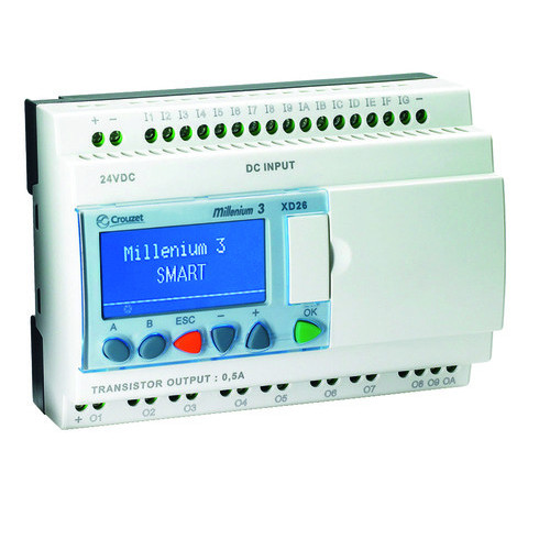 Crouzet-88974163-logic-controller
