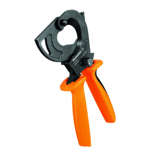 Weidmuller, KT 45R Heavy Duty Ratchet Cable Cutters