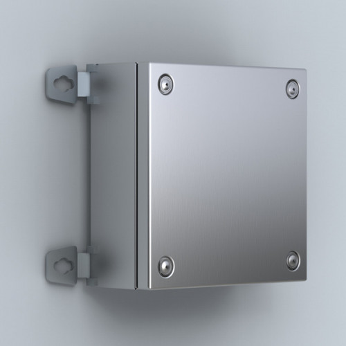 Stainless Steel Wall Mounting Bracket, 304 Grade Stainless Steel