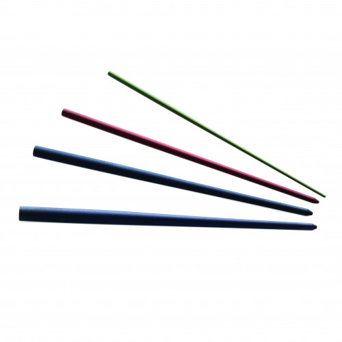 Teflon Coated Stainless Steel Applicator, Light Blue, 2.5 and 4.0mm, For Use With PA01/3 Markers