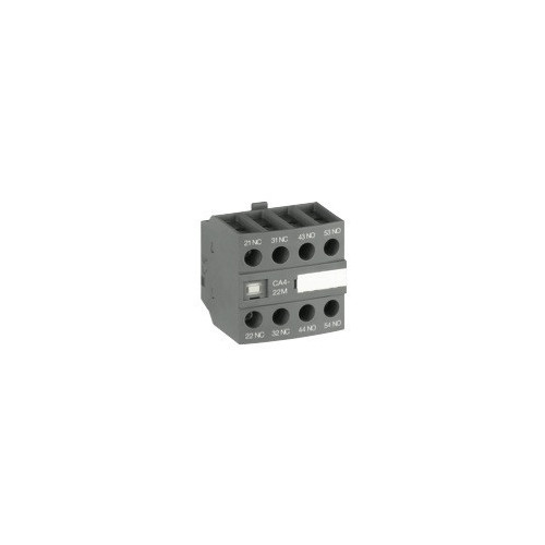 ABB CA4-01 Contact Blocks
