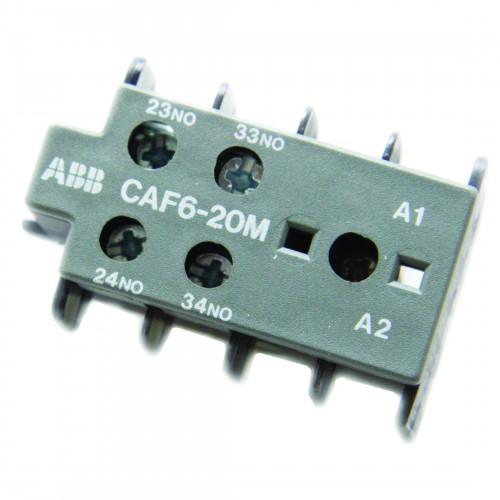 ABB CAF6-02N