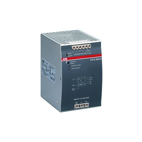 ABB CP-E24/10.0 Power Supplies