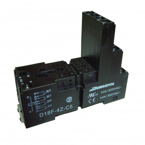 Duracool D18F-4Z-C4