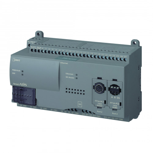 IDEC-FT1A-B12RC-PLC