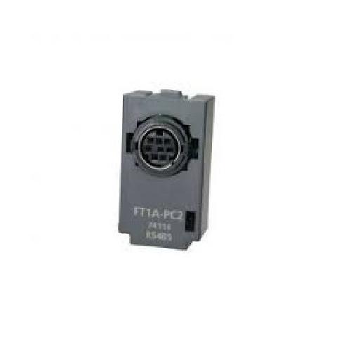 Idec, FT1A-PC2, Communication Cartridge, RS485, Mini-Din Type