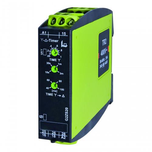 Tele Control G2ZS20 24-240VAC/DC