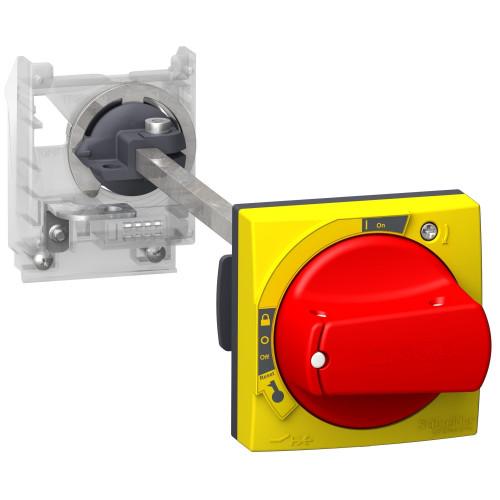 Schneider GV2APN04 Handle