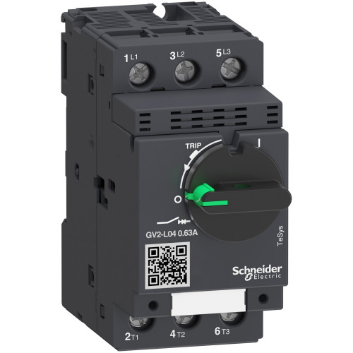Schneider GV2L04