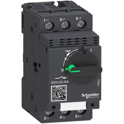 Schneider GV2L22