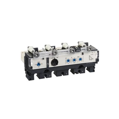 Schneider Electric, LV431480, NSX Micrologic 2.2 Trip Unit (LS/I) 4P,250A