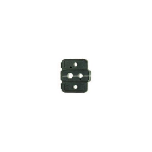 Klauke, L501625, Series 50 Interchangable Dies Set, For 16.0 - 25mm Copper Tube Lugs,