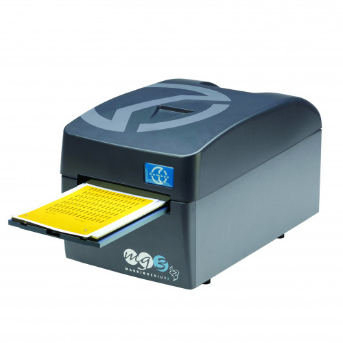 Marker Genius 3 Printer, FREE £2,250 Worth Of Printing Media With This Purchase Contact Us For Details