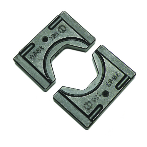 Cembre, ME1-50, Die Set For 4-6mm Copper Tube Lugs