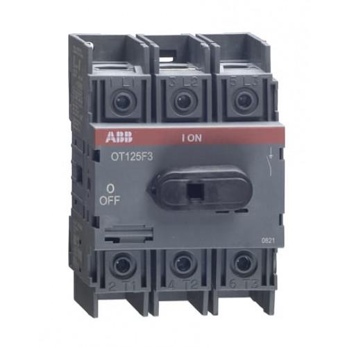 ABB OT125F3